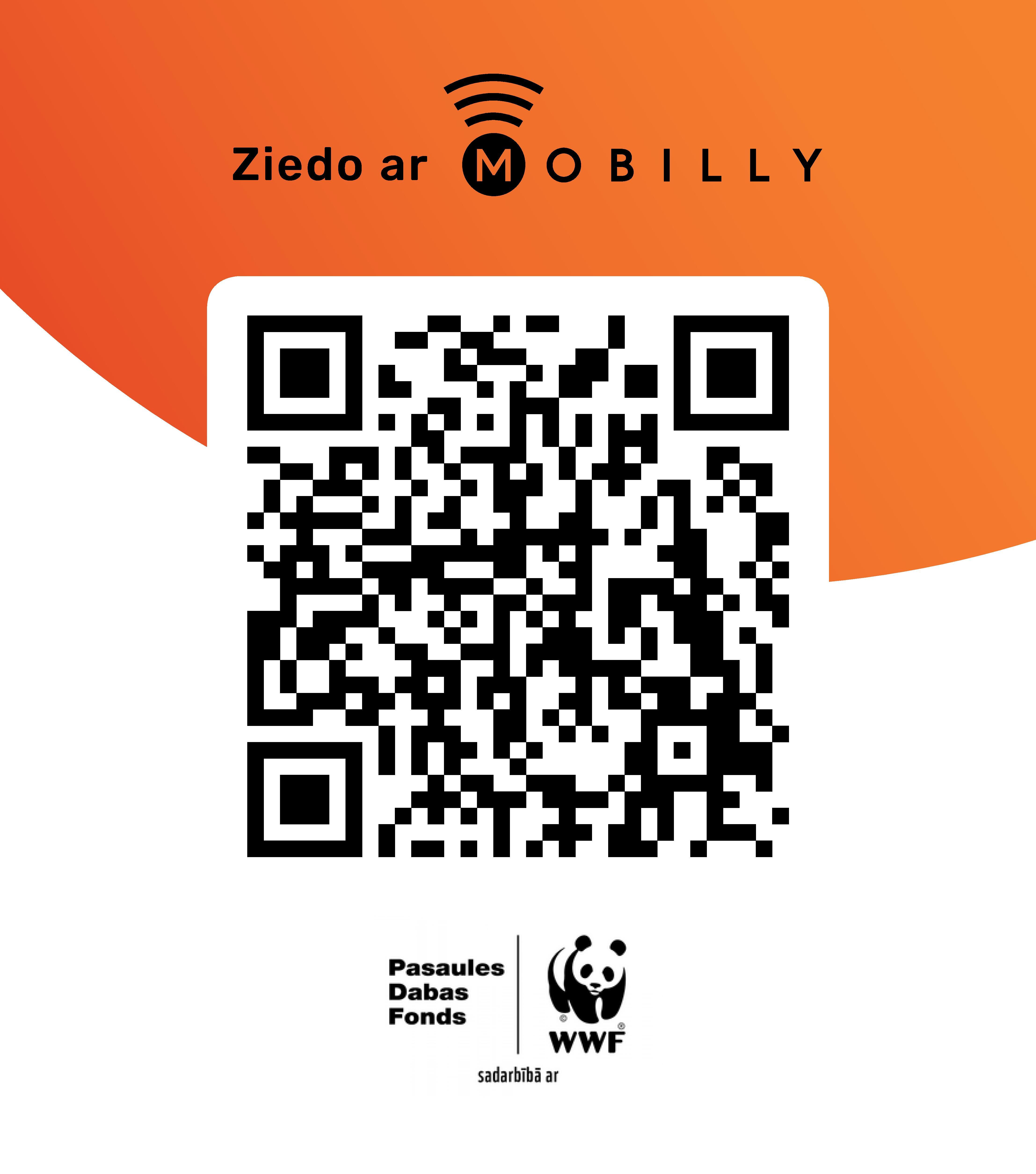 Atbalsti ar Mobilly